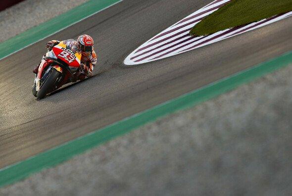 Die MotoGP läuft 2019 in Deutschland auch auf DAZN - Foto: Repsol