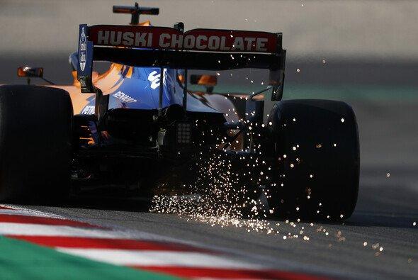 McLaren-Sportdirektor Gil de Ferran ist zufrieden mit den Fortschritten des Teams - Foto: LAT Images