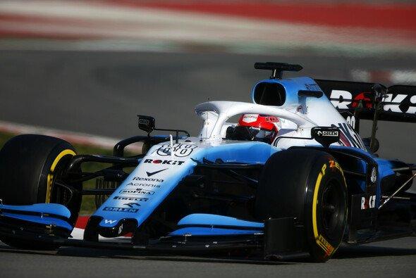 Williams droht das zweite Jahr in Folge die rote Laterne in der Formel 1 - Foto: LAT Images