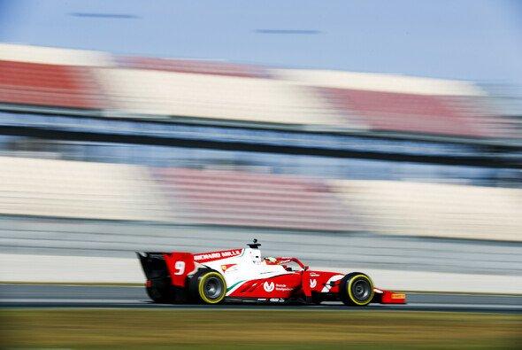 Foto: FIA Formula 2