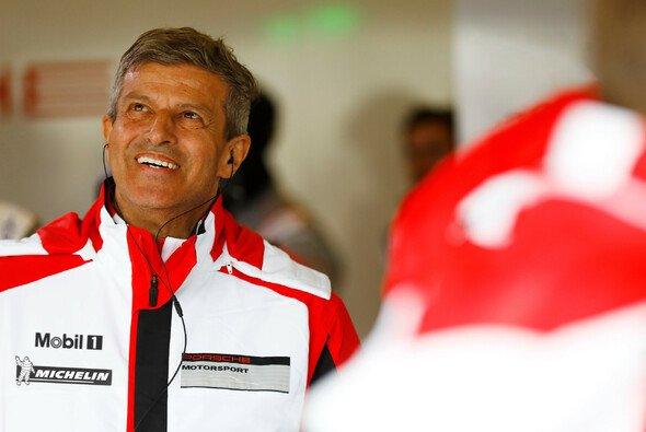 Fritz Enzinger tritt mit 65 Jahren als Leiter Porsche Motorsport ab - Foto: Richard Pardon
