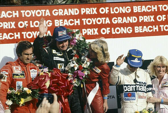 Punktevergabe Formel 1