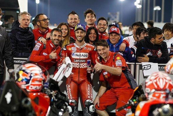 Die Konkurrenz protestiert gegen Ducati - Foto: Ducati