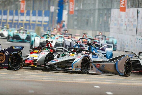 Das Energie-Management in der Formel E soll wieder wichtiger werden - Foto: LAT Images