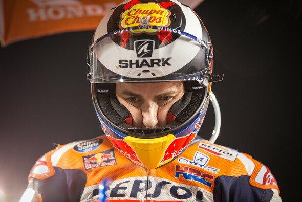 Jorge Lorenzos Honda-Debüt lief nicht wie erwartet - Foto: Tobias Linke