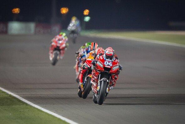 Auf MotoGP-Action müssen die Fans in Katar in diesem Jahr verzichten - Foto: Tobias Linke