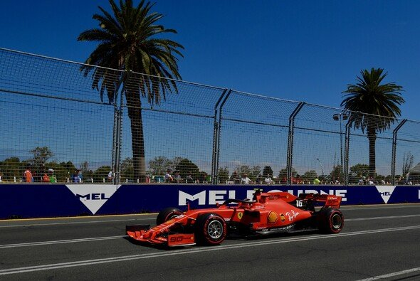Zur Formel-1-Saison 2019 gibt es wieder zahlreiche Neuerungen - Foto: LAT Images
