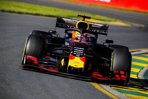 Formel 1 Qualifying Australien