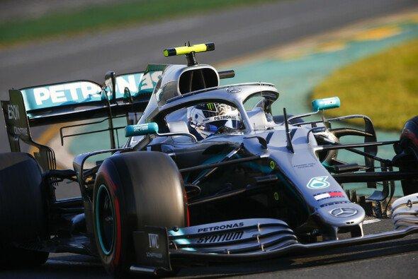 Pirelli hat die gewählten Reifen für den Bahrain-GP bestätigt - Foto: LAT Images