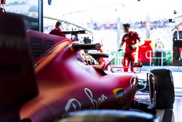 Der Formel-1-Saisonstart 2019 liefert endlich ein erstes Indiz zum Kräfteverhältnis 2019 - Foto: Ferrari