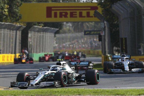 Die Formel 1 2019 in Melbourne - Foto: LAT Images