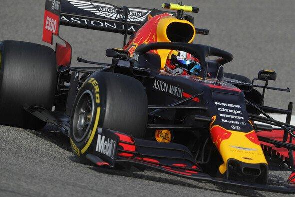 Für Red Bull war im Bahrain-Qualifying nicht viel zu holen - Foto: LAT Images