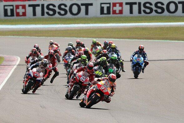 Welche Fahrer sind 2020 in der MotoGP vertreten? - Foto: LAT Images