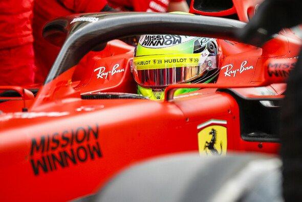 Haas könnte sich für die Formel 1 2021 auch die Verpflichtung eines Ferrari-Juniors vorstellen - Foto: LAT Images