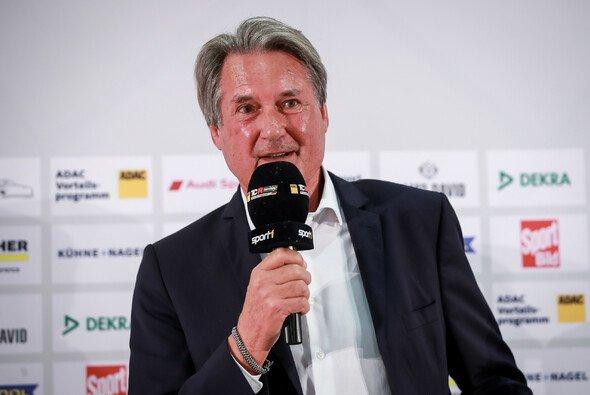 Tomczyk: 'Die ADAC TCR Germany hat sich in der deutschen Motorsportlandschaft fest etabliert' - Foto: ADAC TCR Germany