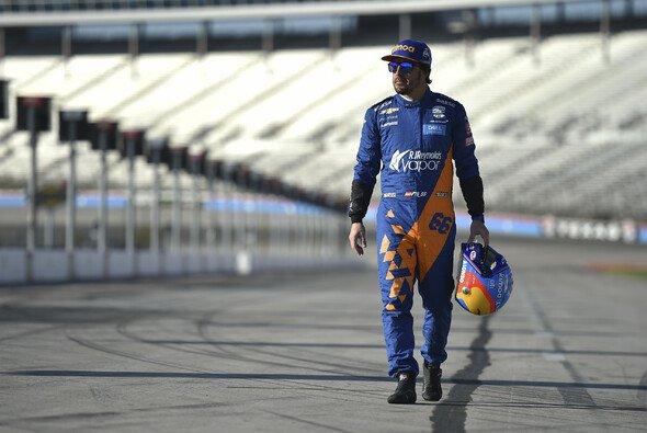 Er ist wieder da: Fernando Alonso startet 2020 beim Indy 500 - Foto: IndyCar