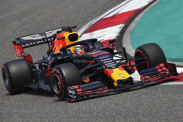 Max Verstappen fürchtet durch das Baku-Update von Honda keine Nachteile in der Formel-1-Saison 2019 - Foto: LAT Images