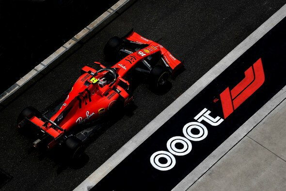 Wer ergattert den Sieg beim Jubiläumsrennen der Formel 1 in Shanghai? - Foto: Ferrari