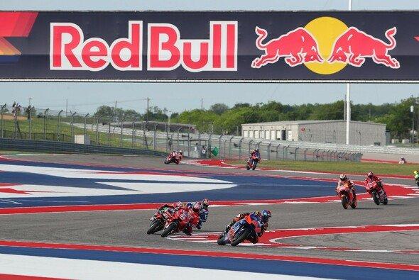 Nach einem Jahr Pause kehrt die MotoGP 2021 nach Austin zurück. - Foto: Tech 3