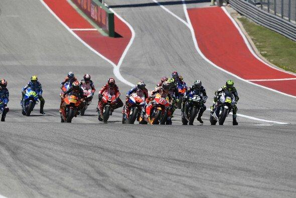 Fällt auch der MotoGP-Lauf in Austin dem Coronavirus zum Opfer? - Foto: LCR Honda