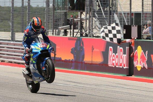 Das MotoGP-Rennen in Austin wird 2020 nicht stattfinden - Foto: LAT Images