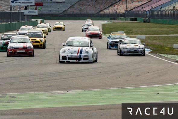 Der Preis der Stadt Stuttgart eröffnete die Saison 2019 - Foto: Race4U