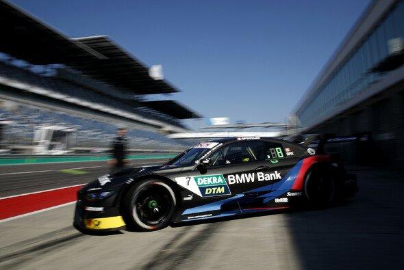 Hankook ist auch 2019 exklusiver Reifenpartner der DTM - Foto: BMW Motorsport