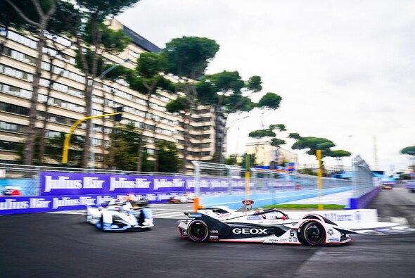 Die Formel E trägt in Rom und Valencia je zwei Rennen aus - Foto: LAT Images