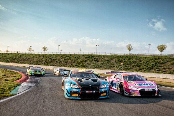 BMW ist eine von acht Marken im ADAC GT Masters 2019 - Foto: ADAC GT Masters