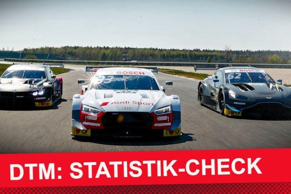 Zahlen, bitte: Der Statistik-Check zu den Lausitzring-Testfahrten - Foto: Hoch Zwei / Motorsport-Magazin.com