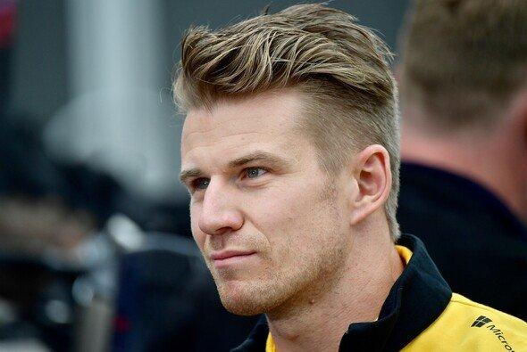 Nico Hülkenberg muss sich für 2020 um ein neues Cockpit umsehen - Foto: LAT Images