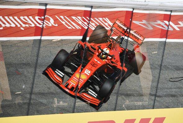 Keine Chance für Sebastian Vettel im Qualifying der Formel 1 in Barcelona - Foto: LAT Images