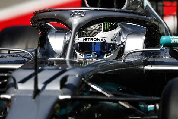Valtteri Bottas erhält von Mercedes für das Formel-1-Rennen in Monaco eine neue Kupplung - Foto: LAT Images