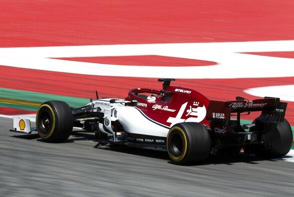 Alfa erhält wie Haas frische Ferrari-Motoren in Monaco - Foto: LAT Images