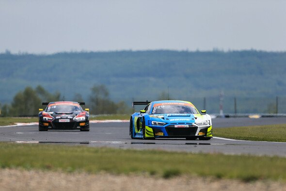 Dennis Marschall startet für Serienneuling HCB-Rutronik Racing - Foto: ADAC GT Masters
