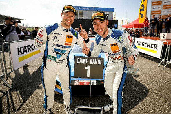 Die Champions holten drei Saisonsiege - Foto: ADAC GT Masters