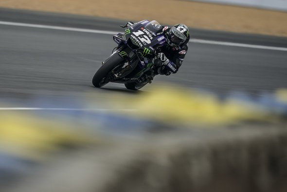 Foto: Monster Yamaha