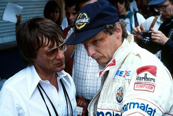 Der Todestag von Niki Lauda jährt sich bald zum ersten Mal - Foto: LAT Images