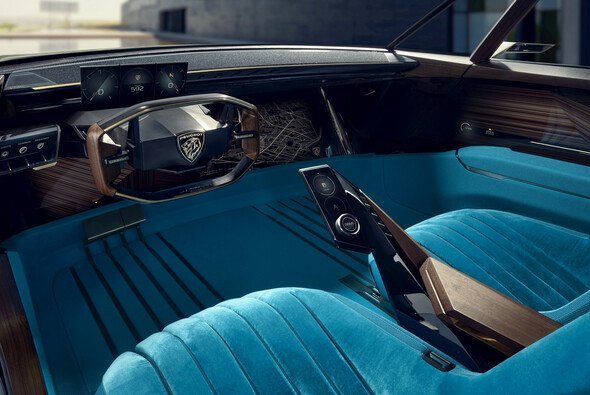 Foto: Peugeot