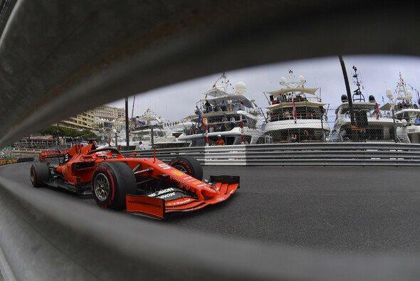Der Leitplankendschungel in Monaco ist ein Saisonhighlight im Formel-1-Kalender: Saudi Arabien will das toppen - Foto: LAT Images