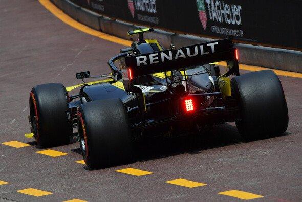 Renault musste wegen Zuverlässigkeitsproblem die Leistung massiv drosseln - Foto: LAT Images