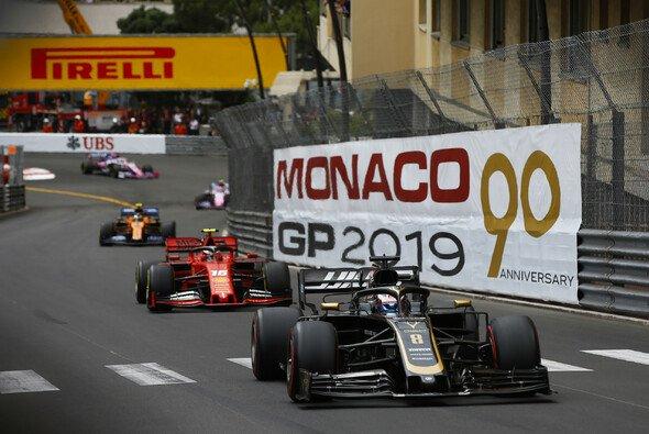 Wer war der Beste in Monaco? - Foto: LAT Images
