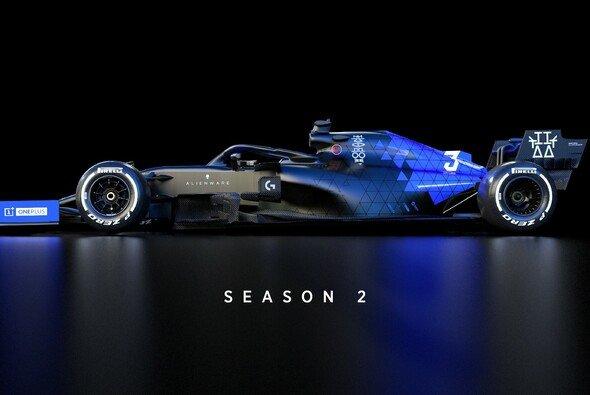 Das McLaren Shadow Project startet in die zweite Saison - Foto: McLaren