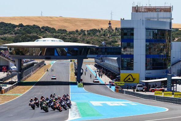 Jerez soll das WSBK-Finale 2020 beheimaten - Foto: WSBK