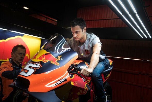 Dani Pedrosa hat aktuell keine Comeback-Pläne - Foto: KTM