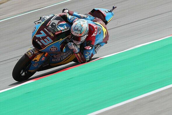 Alex Marquez ist derzeit in der Moto2 nicht zu schlagen - Foto: Estrella Galicia Marc VDS