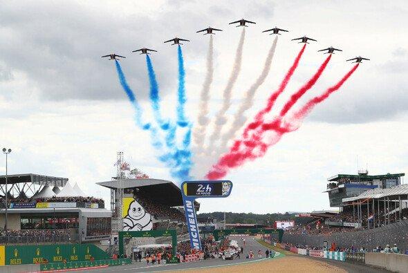 Fans müssen bei den 24h Le Mans 2020 mit Einschränkungen zurechtkommen - Foto: LAT Images