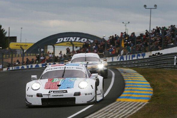 Die 24 Stunden von Le Mans finden 2020 trotz der Corona-Krise statt - Foto: LAT Images