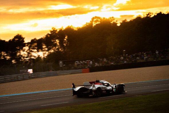 Im Juni steigt wieder das größte Sportwagen-Rennen der Welt rund um den Circuit de la Sarthe - Foto: LAT Images