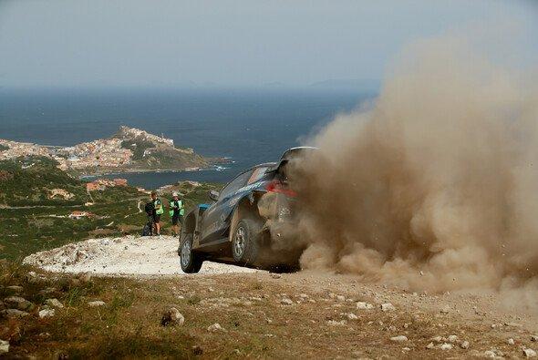 Die Rallye Italien-Sardinien hat einen neuen Termin erhalten - Foto: LAT Images